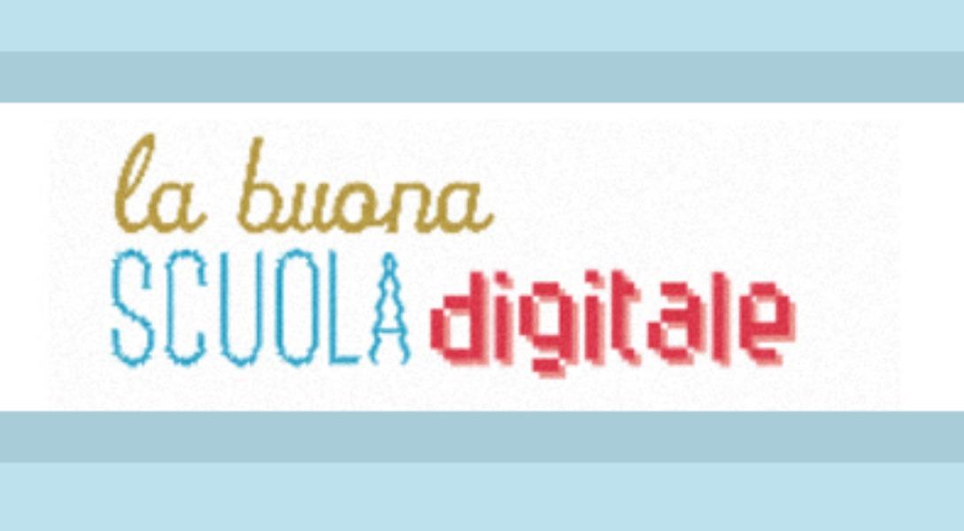 La Buona Scuola Digitale